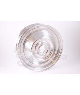 """Cerchio tubeless Sip 2.15 - 10"""" alluminio silver Vespa 50 L, N, R"""