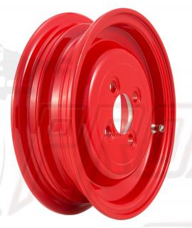 """Cerchio tubeless Sip 2.15 - 8"""" rosso"""