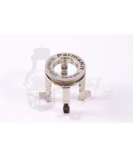 Crociera rinforzata H 52,2 mm Vespa Smallframe Parmakit