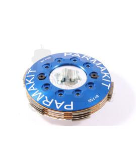 Frizione Vespa Smallframe Parmakit ECV 10 molle, 3 dischi in sughero