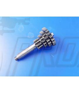 Cluster Parmakit Z 10-14-18-20 per Vespa Smallframe
