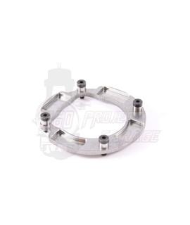 Parastrappi Crimaz Smallframe in acciaio Vespa 50 Special, 125 Et3, Primavera , 50 L, N, R, PK