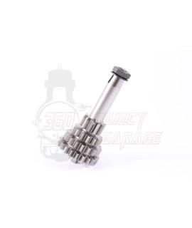Cluster Super corto Z 10-13-16-18 Crimaz