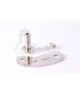 Anti affondo ammortizzatore anteriore Crimaz, Vespa 50 Special, 125 Et3, Primavera , 50 L, N, R