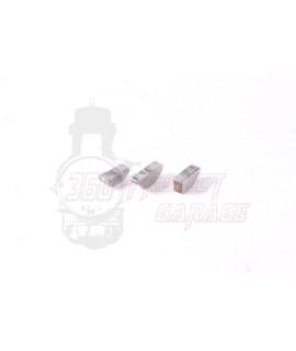 Chiavette rinforzate In acciaio duro albero motore, frizione Vespa Smallframe Crimaz