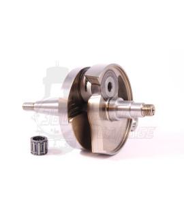 Albero motore cono 20 mm, anticipato corsa corta Polini, Vespa 50 Special, PK 50, 50 L, N,R
