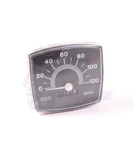 Conta km Vespa 50 Special Fondo, scala 120 Km/h
