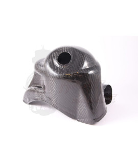 Cuffia Cilindro Smallframe in carbonio