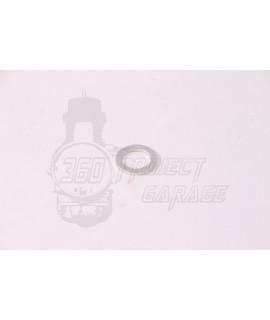 Rondella di tenuta tubo idraulico freno / frizione Ø 15 x 10,2 mm