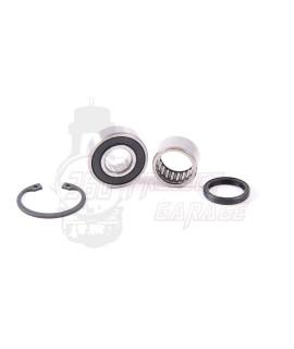 Kit revisione cuscinetti tamburo anteriore Vespa PX Arcobaleno perno 20 mm