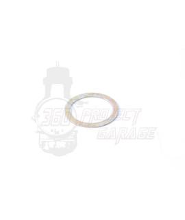 Rasamento spessore azionamento tubo gas, cambio Vespa 50 Special, 125 Et3, Primavera, PK 50, PX, PK, 50 L, N, R