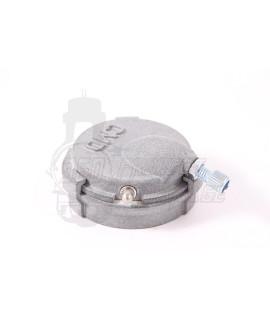Coperchio Carburatore CMD SNAKE-HEAD ( Snap-on ) per Keihin PWK33, PWK35, PWK38, PWK41