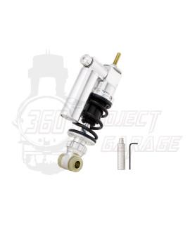 Ammortizzatore Sip Performance Race Argento, Vespa 50 Special, 125 Et3, Primavera, 50 L, N, R