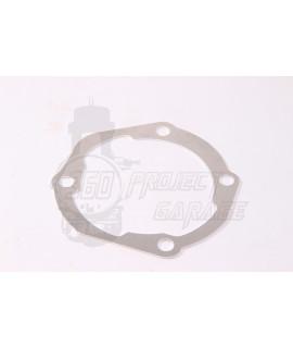 Guarnizione in alluminio spessore 1,00 mm Vespa PX 200, P200E, Rally, Lusso, Cosa