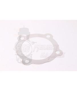 Guarnizione in alluminio spessore 0,5 mm testa malossi 210 CC, polini 208 CC, Vespa Rally, PX 200, P200E, Lusso, Cosa