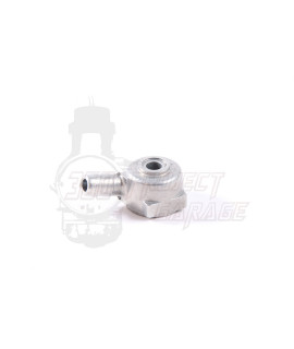Pipetta di raccordo carburatore Dell'orto SHB 16-10 Vespa Smallframe