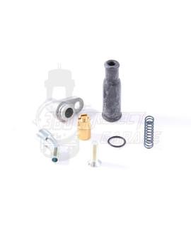 Kit starter aria manuale Dell'orto modifica attacco a filo per Vespa carburatori VHST