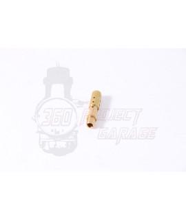Emulsionatore Dell'orto BE4 carburatore SI 20.15 - 17 A-D 20.20 - 26.26E, G, H 27.23