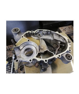 Preparazione completa carter motore smallframe per elaborazioni pronto gara