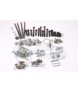 Kit Bulloneria completo telaio e motore Vespa 50 special, 125 Et3, Primavera, 50 L, N, R
