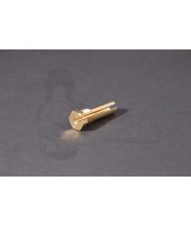Nipplo fermo spillo- cavo gas carburatori Dell'orto VHSB