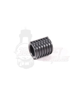 Tampone in gomma protezione pedalina avviamento Vespa PX 125, PX 150, PX 200, Arcobaleno