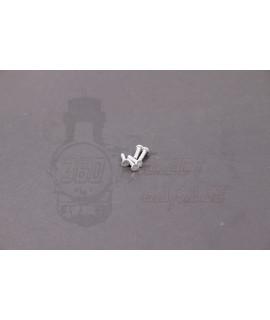 Chiodo fissaggio targhette Vespa 1,5 x 6,00 mm