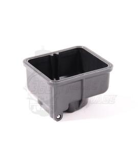 Vaschetta carburatore Dell'orto PHBL, PHBH in plastica