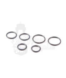 Kit O-ring mozzo forcella anteriore Vespa 50 Special, 125 Et3, Primavera, 50 L, N, R