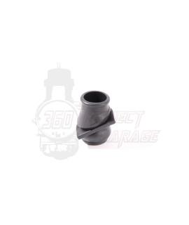 Gommino passaggio tubo benzina vaschetta carburatore Vespa PX 125, 150, 200, Rally, TS, T5, VBB, Super