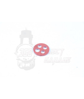 Guarnizione rubinetto benzina in Viton Vespa VBB, VBA, VNB, Sprint, PX 125, 150, 200,Arcobaleno
