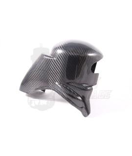 Cuffia cilindro in carbonio Vespa PX 125, 150