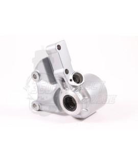 Supporto Grimeca pinza freno a disco anteriore Vespa PX 98, MY, NT  perno 20 mm