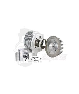 Cilindro M1X 172 cc Quattrini Vespa PX 125, 150