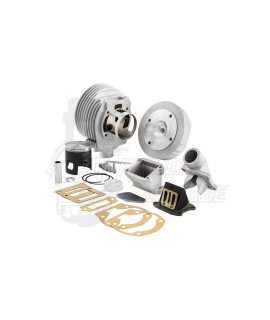 Cilindro M1XL 172 cc Quattrini Vespa PX 125, 150