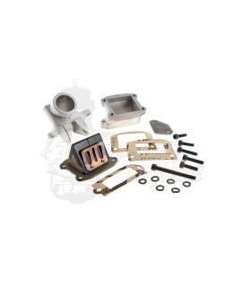 Kit collettore lamellare Quattrini M1XL D. 30 mm