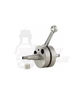 Albero motore per termica M1A-RR corsa 53 mm, carter Quattrini Vespa Smallframe