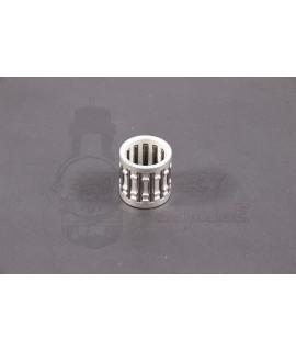 Gabbia a rulli spinotto pistove Vespa Smallframe 15x19x20 Italikit con gabbia in argento super leggera
