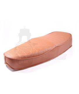 Sella wave colore marrone Vespa 50 Special, 125 Et3, Primavera, 50 L, N, R