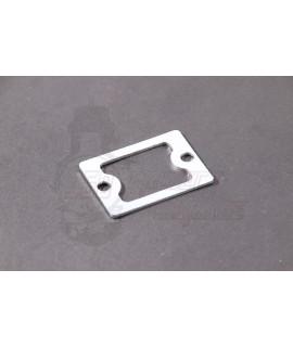 Guarnizione in alluminio tappo serbatoio pinza grimeca/hengtong Vespa PX 125, 150, MY, Millennium