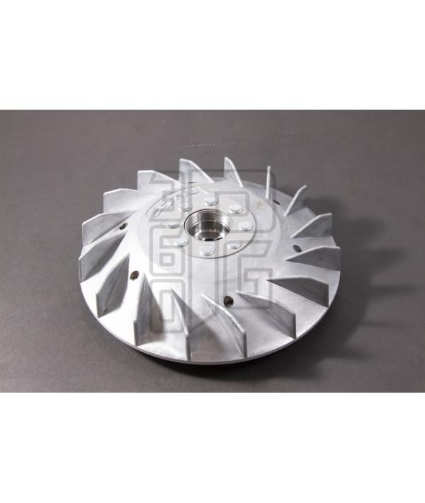 Volano accensione elettronica originale Vespa PK 50, 125, HP, XL, ETS, FL2  alleggerito 1,6 KG, cono 20 BGM