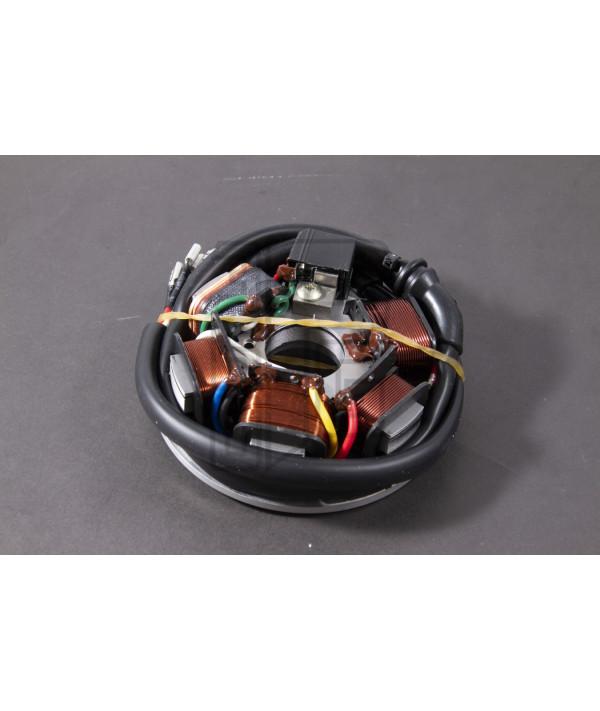 Statore accensione elettronica originale Vespa 125 Et3