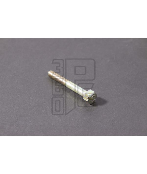 Vite fissaggio coperchio scatola filtro Vespa PX 125, 150, 200, VBB, VBA, Rally, GS, Sprint, TS