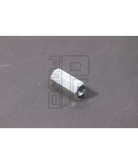 Dado distanziale testata cilindro M7x30mm  PX 125, 150, 200 VBB, VBA, Sprint