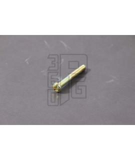 Vite fissaggio coperchio calotta sterzo M5x35 mm Vespa PX 125, 150, 200