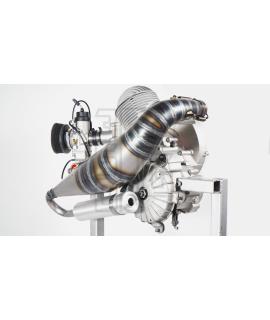 Motore M200 Quattrini preparazione 360 PG