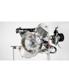 Motore M1L 60 GTR 144 cc Quattrini preparazione 360 PG