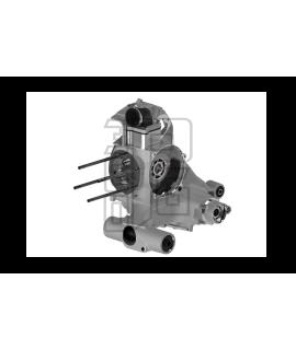 Carter motore Malossi VR-One Lamellare Vespa PX 125, 150, VBA, VBB, TS, PX millennium, Lusso