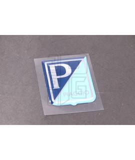 Scudetto anteriore Cristal High Quality royal plast 37x47 Vespa VBB, VBA, Sprint, GL, GS, 180 SS