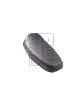 Sella Sport rivestita con fondo in lamiera Vespa PX 125, 150, PX 200, PE, GT, Sprint, TS, Super, GL Nisa